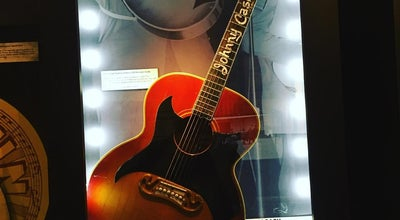 Photo of Museum The Johnny Cash Museum at 119 3rd Ave S, Nashville, TN 37201, United States