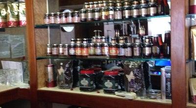 Photo of Cafe Oro Maya Kaffee Haus at 17a. Av. Poniente # 7, Tapachula 30700, Mexico