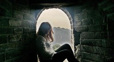 Photo of Historic Site Mutianyu Great Wall at China