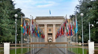 Photo of Capitol Building Palais des Nations at Avenue De La Paix 8-14, Genève 1202, Switzerland