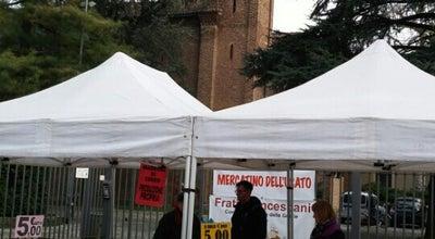 Photo of Historic Site Santuario Delle Grazie Vecchie at Italy