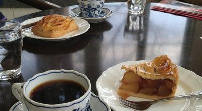 Photo of Cafe 大正浪漫喫茶室 at 上白銀町8-1, 弘前市 036-8207, Japan
