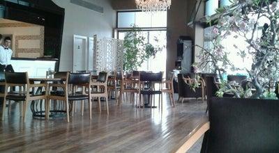 Photo of Cafe Pelit Pastanesi at Adnan Kahveci Mh.yavuz Sultan Selim Bulv. Perlavista A.v.m. C/ 41-43, İstanbul, Turkey