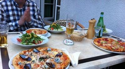 Photo of Italian Restaurant Pane e Vino at Erlangen 91058, Germany
