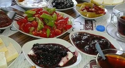 Photo of Breakfast Spot Tuzu Biberi at Atatürk Cad. No:326 Alsancak, İzmir 35220, Turkey