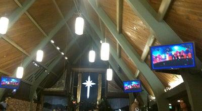 Photo of Church Los Altos United Methodist Church at 655 Magdalena Ave, Los Altos Hills, CA 94024, United States