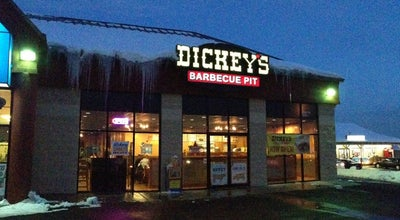 Photo of BBQ Joint Dickey's at 2046 N Hill Field Road, Layton, UT 84041, United States
