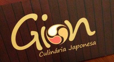 Photo of Sushi Restaurant Gion at R. Júlio Prestes, Ribeirão Preto, Brazil