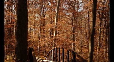 Photo of Park Alapocas Run State Park at 1914 W Park Dr, Wilmington, DE 19803, United States