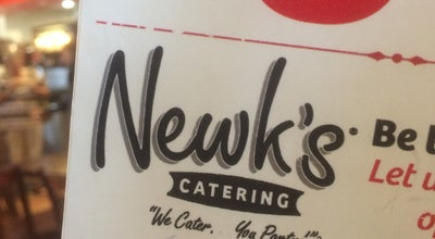 Photo of Cafe Newk's Express Cafe at 3680 S Houston Levee Rd, Collierville, TN 38017, United States
