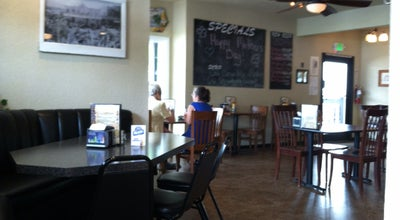Photo of American Restaurant Jeremy's 1896 Public House at 1232 Wine Country Rd, Prosser, WA 99350, United States