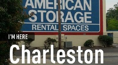 Photo of Monument / Landmark Death Star at Charleston, SC 29406, United States