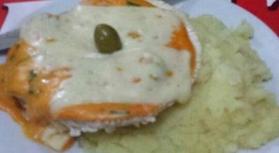 Photo of Fish and Chips Shop Restaurante o Camarão at Brazil