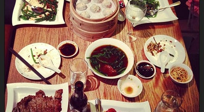 Photo of Dumpling Restaurant Din Tai Fung (鼎泰豐) at World Square, 644 George St., Sydney, NS 2000, Australia
