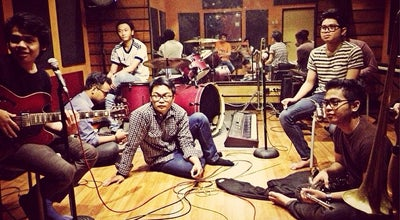 Photo of Music Venue Studio Aru at Jl. Re. Martadinata, Bandung, Indonesia