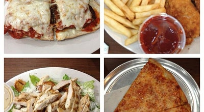 Photo of Pizza Place Anna's Pizzeria at 138 S Main St, Fuquay Varina, NC 27526, United States