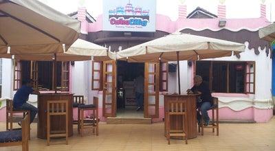 Photo of Bakery Cake City at Nairobi, Kenya