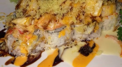 Photo of Japanese Restaurant Mikata Japanese Steakhouse & Sushi Bar at 2610 Dawson Rd, Albany, GA 31707, United States