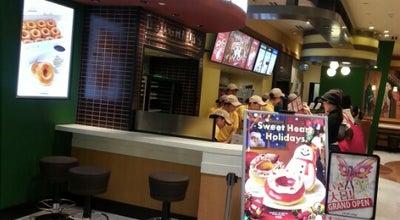 Photo of Donut Shop クリスピー クリーム ドーナツ イオンモール大日店 at 大日東町1-18, 守口市 570-0016, Japan