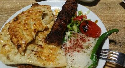 Photo of Steakhouse Tiryaki Dürüm at Uncubozköy Mah. 5515 Sok. No:7/a, Manisa 45030, Turkey