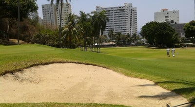 Photo of Golf Course Club de Golf de Acapulco at Costera Miguel Aleman S/n, Acapulco 39690, Mexico