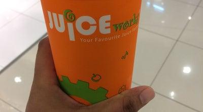 Photo of Juice Bar Juice Works at Gurney Plaza, Malaysia