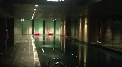 Photo of Spa The Marker Wellness & Spa at Dublin, Ireland