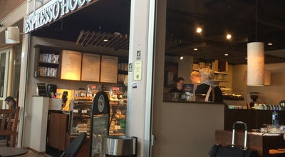 Photo of Coffee Shop Espresso House - Resecentrum at Järnvägsgatan, Jönköping, Sweden