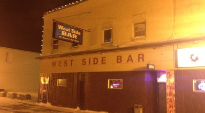 Photo of Bar Westside Bar at 115 W Broadway, Little Falls, MN 56345, United States