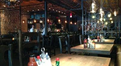 Photo of Cajun / Creole Restaurant Bon Temps Cafe at 223 2nd Ave S, Saskatoon, Sk S7K 1K8, Canada