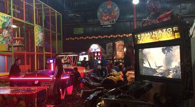 Photo of Arcade Circus Park at Mexico