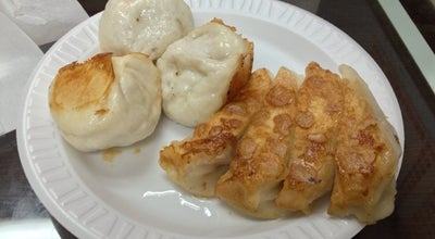 Photo of Dumpling Restaurant Kai Feng Fu Dumpling House at 4801 8th Ave, Brooklyn, NY 11220, United States