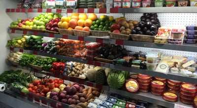 Photo of Deli / Bodega SoHo Finest Market at 17 Thompson St, New York, NY 10013, United States