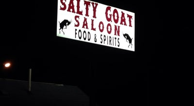 Photo of Bar Salty Goat Saloon at 13006, Panama City Beach, FL 32407, United States