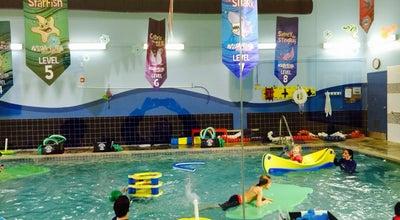 Photo of Pool Aqua-Tots at 846 E Big Beaver Rd, Troy, MI 48083, United States