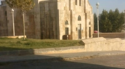 Photo of Historic Site kilise nizip at Nizip, Gaziantep Nizip 27700, Turkey