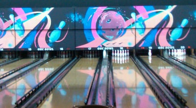 Photo of Bowling Alley Guttormsen Recreation Center at 5411 Green Bay Rd, Kenosha, WI 53144, United States
