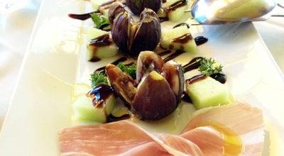 Photo of Italian Restaurant Eccola Italian Bistro at 1082 Us Highway 46, Parsippany, NJ 07054, United States
