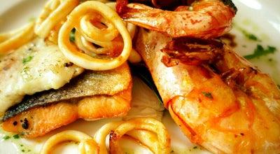 Photo of Italian Restaurant Pasta Fresca Da Salvatore at 39 Rochester Drive, Rochester Mall, Singapore, Singapore
