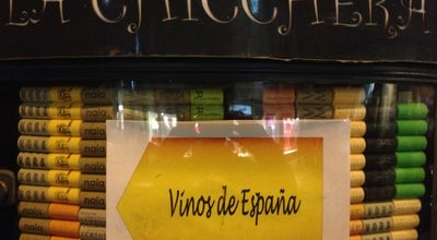 Photo of Diner La Chicchera at Via Peri, Lugano 6900, Switzerland