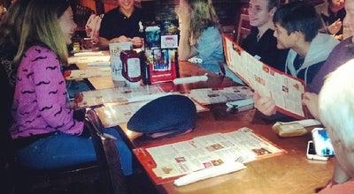 Photo of BBQ Joint RibCrib BBQ & Grill at 450 W Wekiwa Rd, Sand Springs, OK 74063, United States