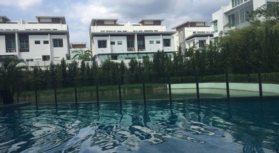 Photo of Pool Lakeside Pool@Garden Residence at Malaysia