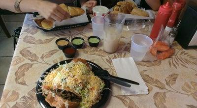 Photo of Mexican Restaurant La Torta at 8356 Allison Ave, La Mesa, CA 91942, United States
