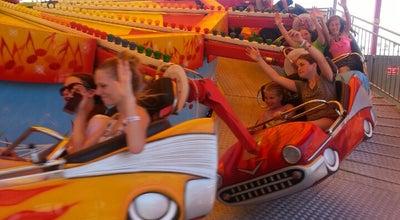 Photo of Theme Park Pleasure Pier Rock & Roll at Galveston, TX 77550, United States