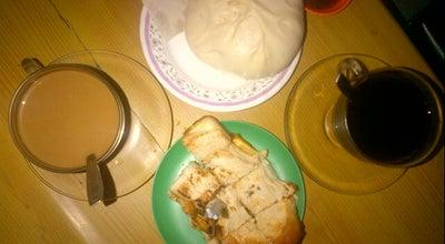 Photo of Coffee Shop Rumah Kopi Maesa'an at Wawalintouan, Minahasa, Indonesia