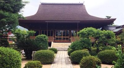 Photo of Buddhist Temple 龍福寺 at 大殿大路119, 山口市 753-0093, Japan