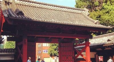 Photo of Monument / Landmark 東京大学 赤門 at 本郷7-3-1, 文京区 113-0033, Japan