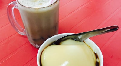 Photo of Dessert Shop 美可豆奶饮品 Miko food enterprise at Malaysia