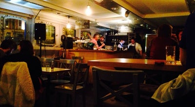 Photo of Irish Pub Holohans At The Barge at 1 Lanyon Place, Belfast BT1 3LG, United Kingdom