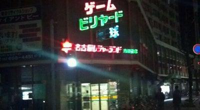 Photo of Arcade 名古屋レジャーランド 内田橋店 at 内田橋2-26-22, Nagoya-shi 457-0862, Japan